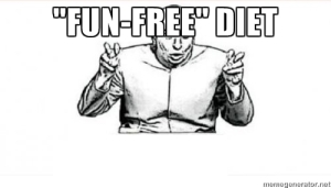 fun free diet