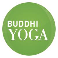 Buddhi Yoga Logo
